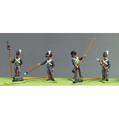 British Rocket Troop
