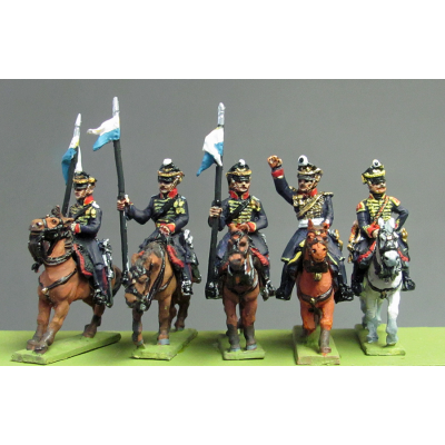 East Prussian National Cavalry