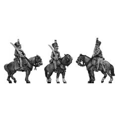 Saxon Hussars