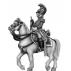 Westphalian Cuirassier Trumpeter 1st Regt