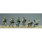 American Infantry with M3