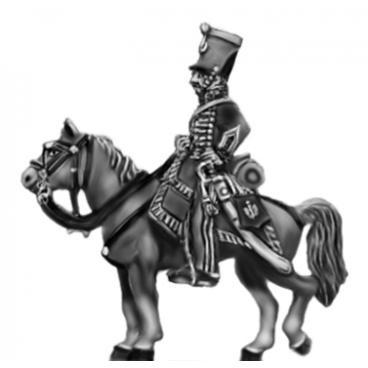 2eme Chasseurs a cheval de la garde office