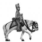 2eme Chasseurs a cheval de la garde trumpeter