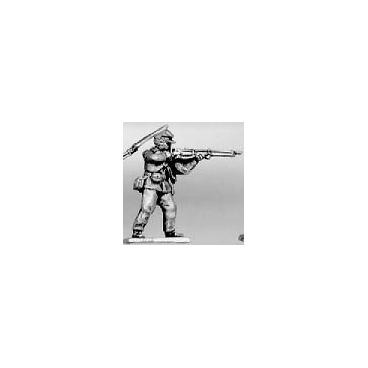 Cap, Sackcoat firing
