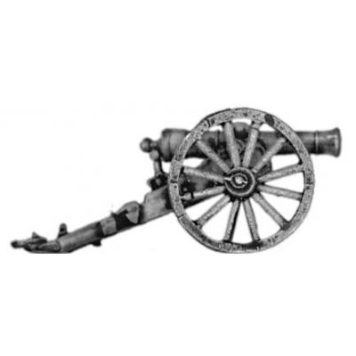 9pdr gun