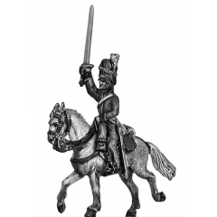 2nd Dragoons Scots Greys officer