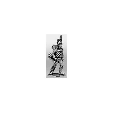 Rifle bugler