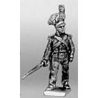 Highland infantry officer