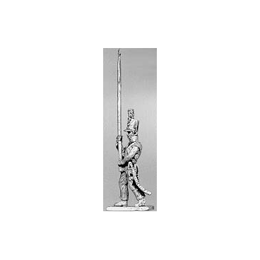 Light infantry ensign