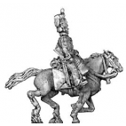 Hussar, busby (1809 uniform)