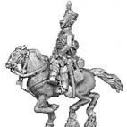 Hussar, shako (1810 uniform)