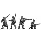 Seressaner scouts/bandits