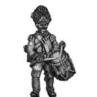 Grenadiers drummer