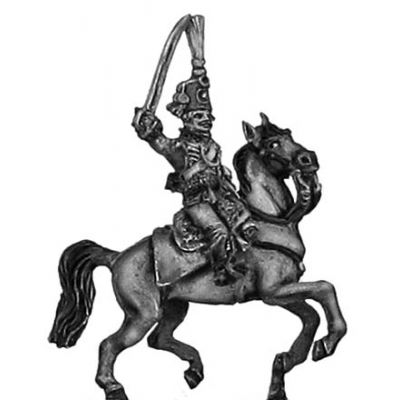 Hussars officer