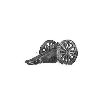 3pdr gun