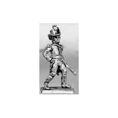 Jager officer