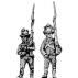 Landwehr, top hat, tunic