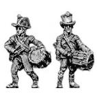 Landwehr drummer