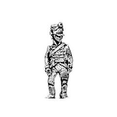 Hungarian Insurrectio officer