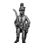 Hungarian Fusilier Officer, helmet