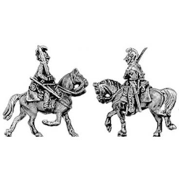 Dragoon/Chevauleger