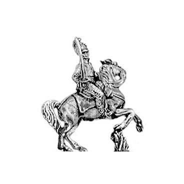 Dragoon/Chevauleger officer