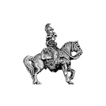 Dragoon/Chevauleger trumpeter