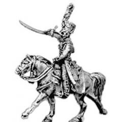 Hussar officer