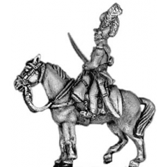 Chevauleger officer