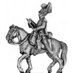 Chevauleger trumpeter