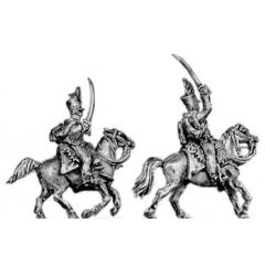 Hussar trooper/officer