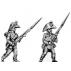 Fusilier, advancing