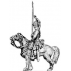 Dragoon guidon bearer