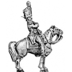 Carabinier officer