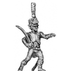 Grenadier officer
