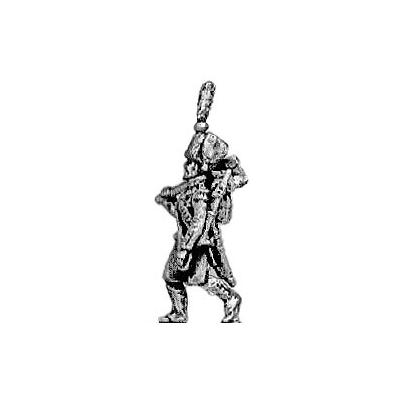 Pioneer/Sapeur, colpack
