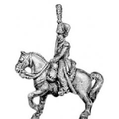 Elite chasseur, sword