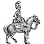 Chevau-Leger-Lancier trumpeter