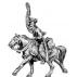 Hussar, charging