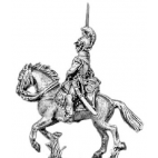 Carabinier, charging