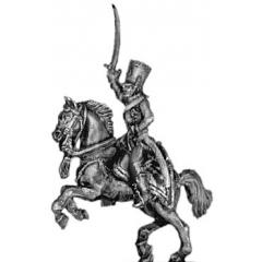 Superior officer of hussars