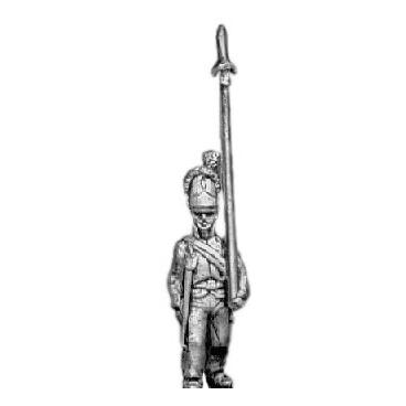 Grenadier sergeant