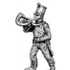 Fusilier hornist
