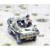 Dingo crew, North Africa