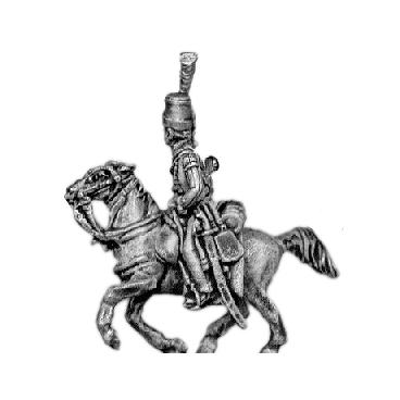 Hussar trumpeter, mirliton