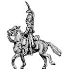 Kurassier officer