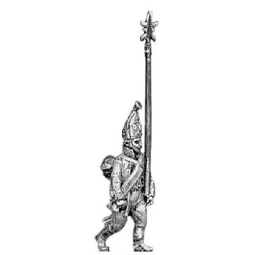 Grenadier NCO, mitre