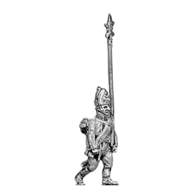 Fusilier NCO, mitre