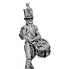 Jager drummer