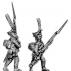 Grenadier, advancing